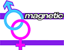 Magnetic-Love